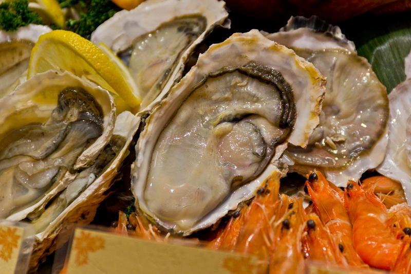 保利大酒店(原保利白玫瑰大酒店)阿拉斯加海鲜美食节活动